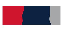 Great Lakes Bay Baseball Association Logo